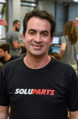 Alex Rodrigues - CEO Soluparts