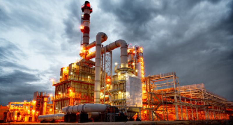 Oil & Gas Industries Parts - Soluparts