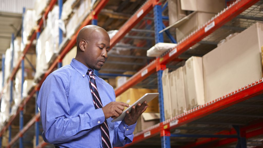 Logistics management: how far does the role of the buyer go?