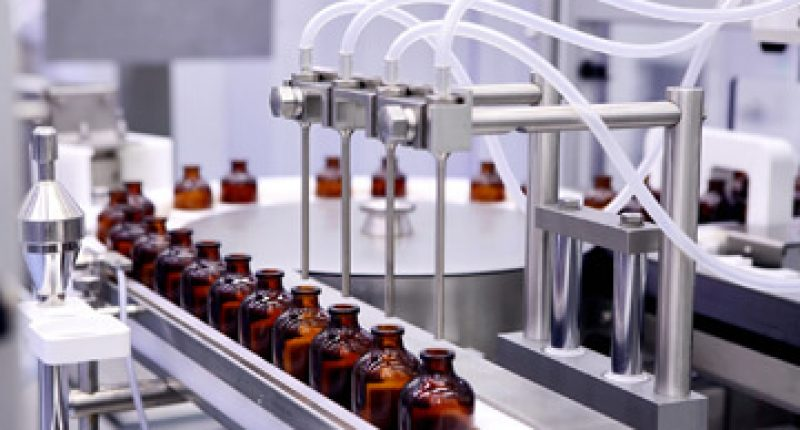 Pharmaceutical Industries Parts - Soluparts