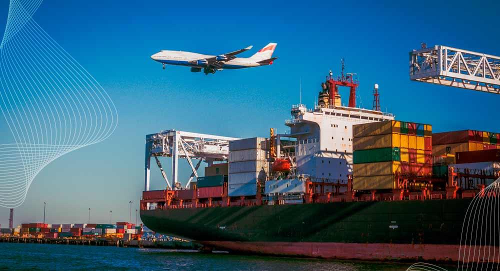 O comércio mundial está em constante evolução e é preciso acompanhar essas inovações para garantir os melhores negócios.