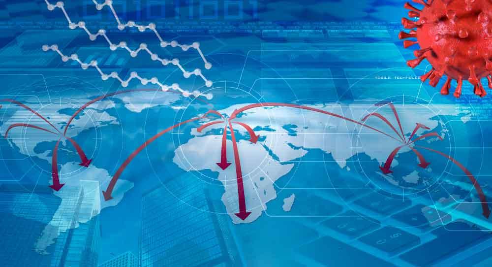 O setor de compras e os impactos da COVID-19 na economia global