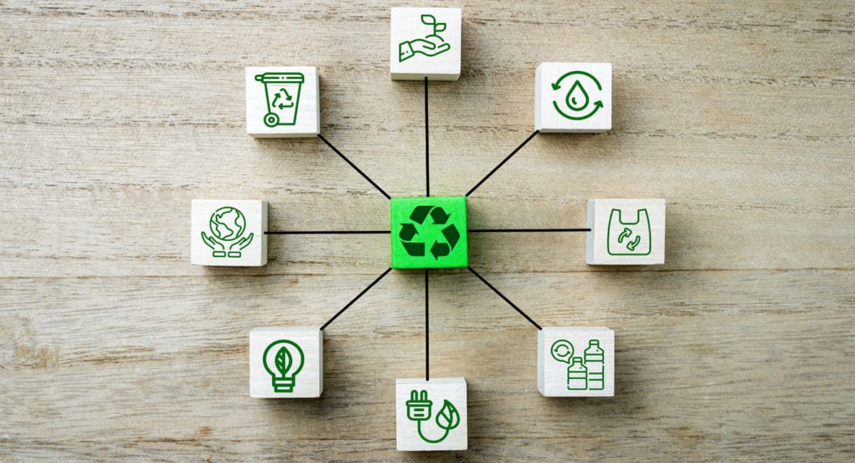 How to apply Circular Economy concept in supply chain