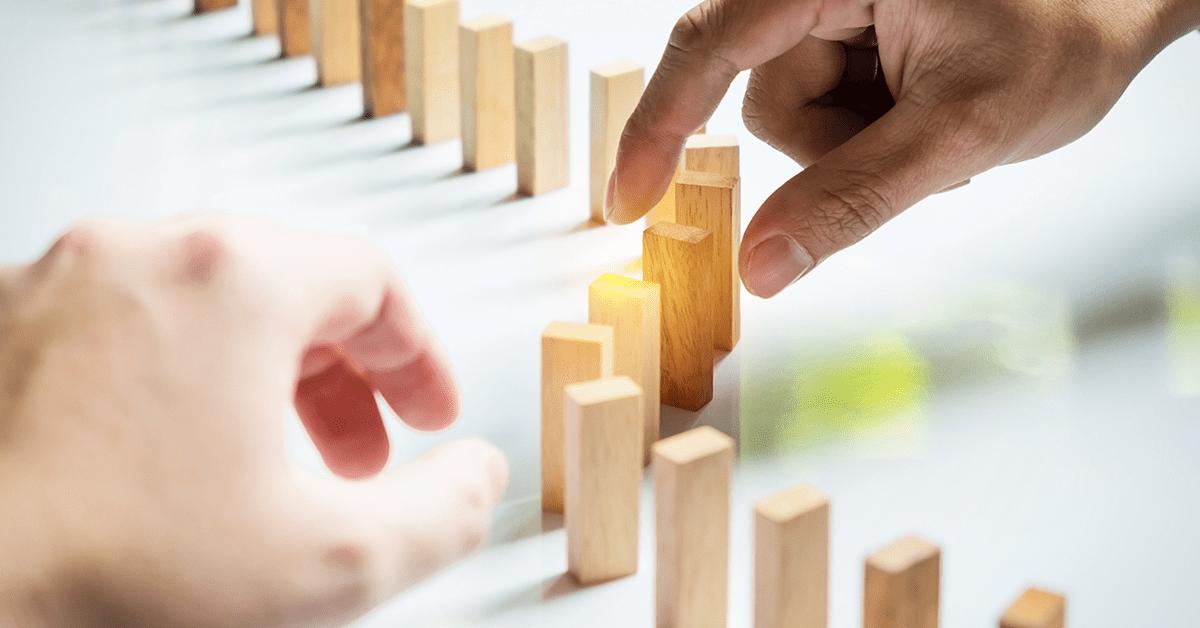 O que é o lean supply chain management – e por que é importante